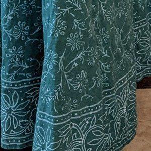 Skirts - Boho Hippie Cotton Wrap Skirt OS